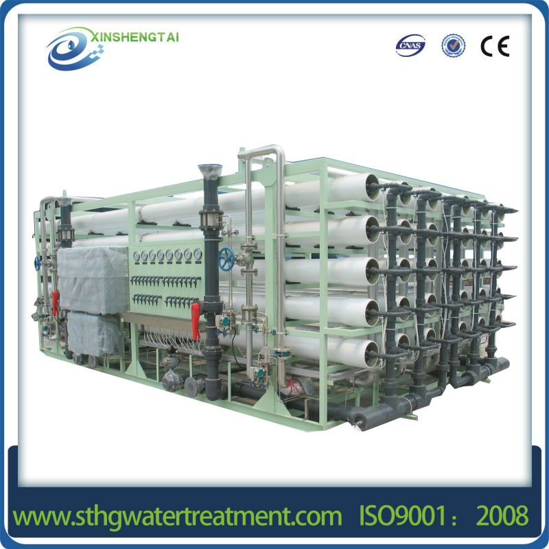 reverse osmosis system water filter